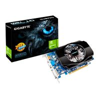 Gigabyte GeForce GT 730 2GB DDR3 DVI/HDMI/VGA Grafikkarte