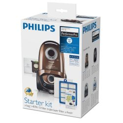 Philips FC8060/01 Performer Pro Starter Kit Bild0