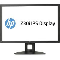 "HP Z Display Z30i 76,2cm (30"") 16:10 WQXGA IPS Monitor Wide Color Gamut"