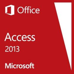 Microsoft Access Open-NL 1 PC SA Bild0