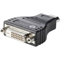 HP Adapter HDMI zu DVI F5A28AA