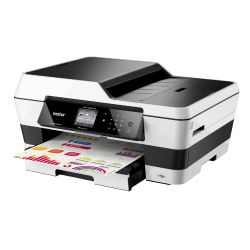 Brother MFC-J6520DW Multifunktionsdrucker Scanner Kopierer Fax WLAN A3 Bild0