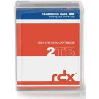Tandberg RDX 2.0 TB Cartridge