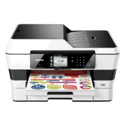 Brother MFC-J6920DW Multifunktionsdrucker Scanner Kopierer Fax WLAN A3 Bild0