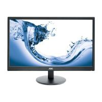 "AOC e2770She 68,6 cm (27"") Full-HD Monitor 16:9 VGA/HDMI 5 ms 20.000.000:1 LED"