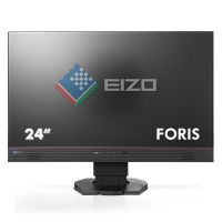 "EIZO FORIS FS2434 60cm/24"" Full-HD IPS Gaming Monitor mit 2xHDMI"