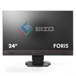 "EIZO FORIS FS2434 60cm/24"" Full-HD IPS Gaming Monitor mit 2xHDMI Bild0"