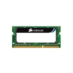 4GB Corsair ValueSelect RAM DDR3L-1333 CL9 (9-9-9-24) SO-DIMM Bild0