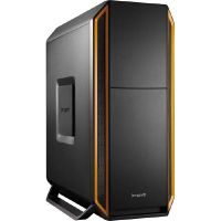 be quiet! Silent Base 800 Midi Tower Gehäuse ATX/mATX/Mini-ITX orange