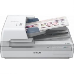 EPSON Workforce DS-70000 Dokumentenscanner Duplex A3 Bild0