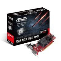 Asus AMD Radeon R5 230 SL-2GD3-L 2GB DVI/HDMI/VGA Passiv Low Profile Grafikkarte