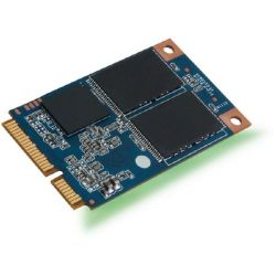 Kingston SSDNow mS200 480GB MLC 2.5zoll SATA600 - mSATA Bild0