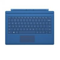 Microsoft Surface Pro 3 Type Cover hellblau