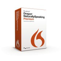 Nuance Dragon NaturallySpeaking 13 Premium Win