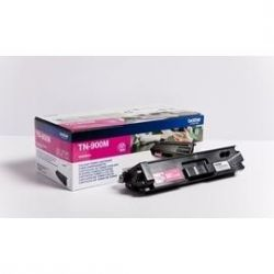 Brother TN-900M Toner Doppelpack magenta Super-Jumbo 12.000S. Bild0