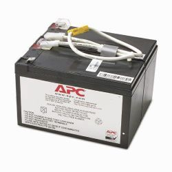 APC Replacement Batterie - Hot Swap Batterie (RBC5) für SU450INET/SU700INET Bild0