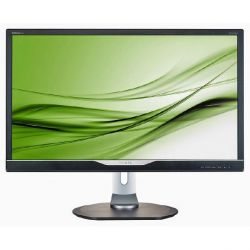 "Philips 288P6LJEB/00 71,1 cm (28"") Ultra HD Monitor VGA/DVI/MHL/DP 1 ms 4K UHD Bild0"