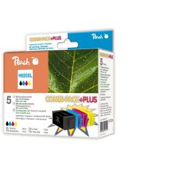 Peach PI300-404 Tinten-Multipack kompatibel No. 920XL Bild0