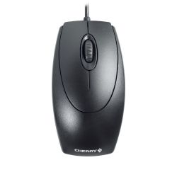 Cherry M-5450 WheelMouse optical USB/ PS/2 schwarz Bild0