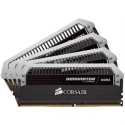 16GB (4x4GB) Corsair Dominator Platinum DDR4-2800 CL16 (16-18-18-36) DIMM-Kit  Bild0