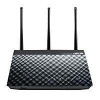ASUS N600 RT-N18U 600Mbit WLAN-n Gigabit Router