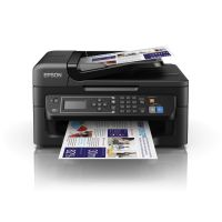 EPSON WorkForce WF-2630WF Multifunktionsdrucker Scanner Kopierer Fax WLAN