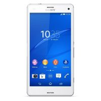 Sony Xperia Z3 compact white Android Smartphone