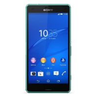 Sony Xperia Z3 compact ocean green Android Smartphone