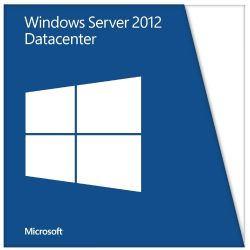 Windows Server 2012 R2 Datacenter 64-Bit 2CPU (SB-Version) Bild0