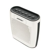 BOSE SoundLink colour Weiß Bluetooth Lautsprecher