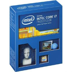 Intel Core i7-5820K 6x3.3GHz 15MB-L3 Turbo/HT/IntelHD Sockel 2011-3 (Haswell-E) Bild0