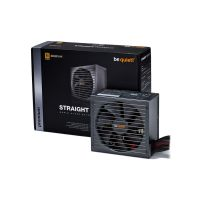 be quiet! Straight Power 10 500 Watt ATX V2.4 Netzteil 80+ Gold (135mm Lüfter)