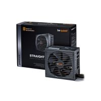 be quiet! Straight Power 10 500 Watt CM ATX V2.4 80+ Gold (135mm Lüfter) modular