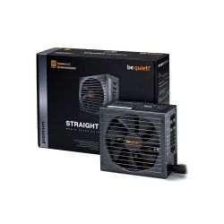 be quiet! Straight Power 10 600 Watt CM ATX V2.4 80+ Gold (135mm Lüfter) modular Bild0