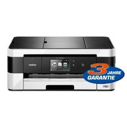 Brother MFC-J4620DW 4-IN-1 Tintenstrahl-Multifunktionsdrucker WLAN NFC A3 Bild0