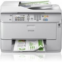 EPSON WorkForce Pro WF-5620DWF Multifunktionsdrucker Scanner Kopierer Fax WLAN