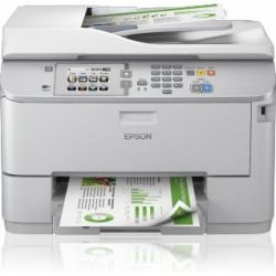 EPSON WorkForce Pro WF-5620DWF Multifunktionsdrucker Scanner Kopierer Fax WLAN Bild0