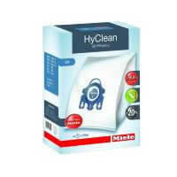 Miele HyClean 3D Efficiency G/N Staubbeutel (4er Pack)