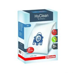 Miele HyClean 3D Efficiency G/N Staubbeutel (4er Pack) Bild0