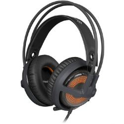 SteelSeries Siberia V3 Prism Gaming Headset cool grey Bild0