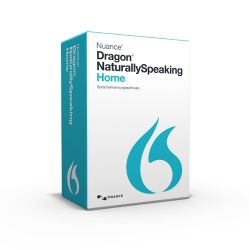 Nuance Dragon NaturallySpeaking 13 Home Win Bild0