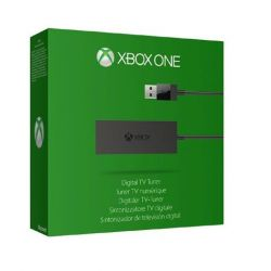 Microsoft Xbox One Digital TV-Tuner Bild0