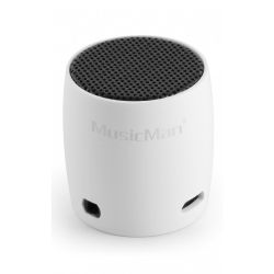 Technaxx MusicMan NANO Bluetooth Soundstation BT-X7 weiß Bild0