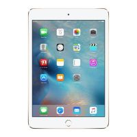 Apple iPad mini 3 Wi-Fi + Cellular 128 GB gold (MGYU2FD/A)