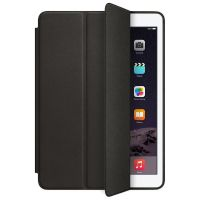 Apple Smart Case für iPad Air 2 Leder schwarz