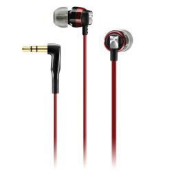 Sennheiser CX 3.00 Red Ohrkanalhörer/ In-Ear Bild0