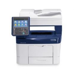Xerox WorkCentre 3655IS S/W-Laserdrucker Scanner Kopierer LAN ConnectKey Bild0