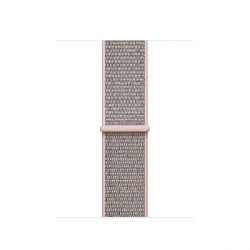 Apple Watch 38mm Sport Loop Sandrosa - MQW02ZM/A Bild0