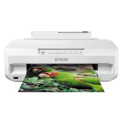 EPSON Expression Photo XP-55 Tintenstrahldrucker Foto WLAN Bild0