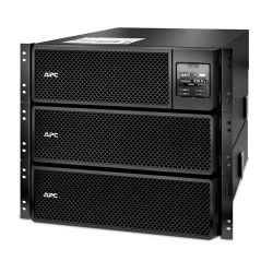 APC Smart-UPS SRT 8000VA RM 230V (RJ-45 Serial, Smart-Slot, USB) Rack-Mount Bild0